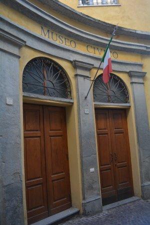 Moncalvo, إيطاليا: esterno