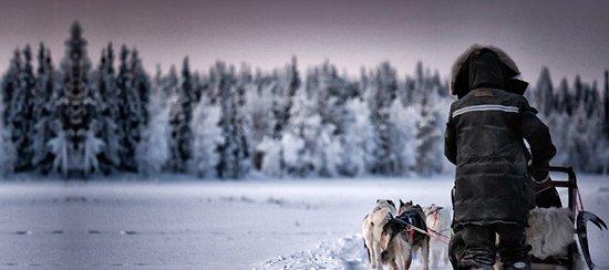 Pajala, Szwecja: getlstd_property_photo