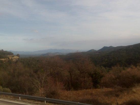 Macanet de Cabrenys, Spain: vistas