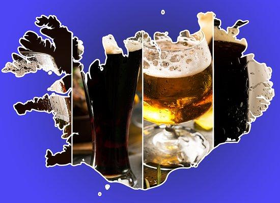 Golden Beer Circle