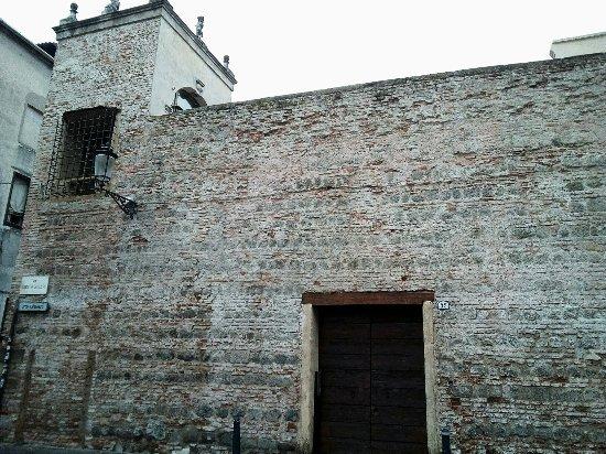 Centro storico di padova foto di centro storico padova - Centro veneto del mobile recensioni ...