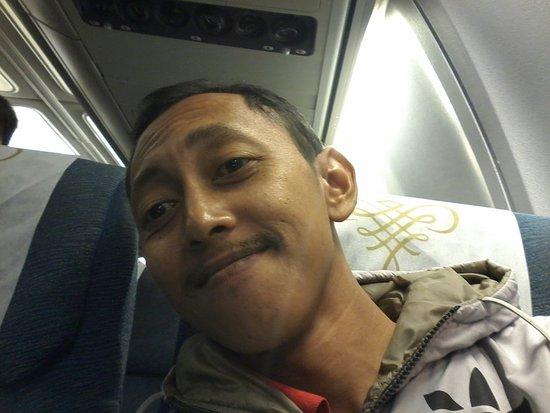 Sriwijaya Air Photo