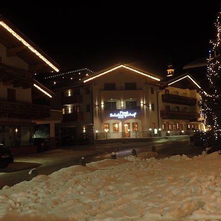 Hotel Salzburgerhof Flachau: photo0.jpg