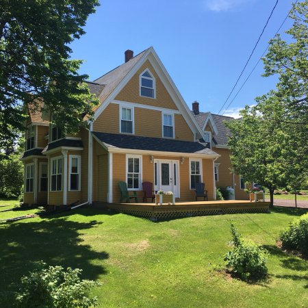 Cornwall, Canada: Country Lane Bed And Breakfast