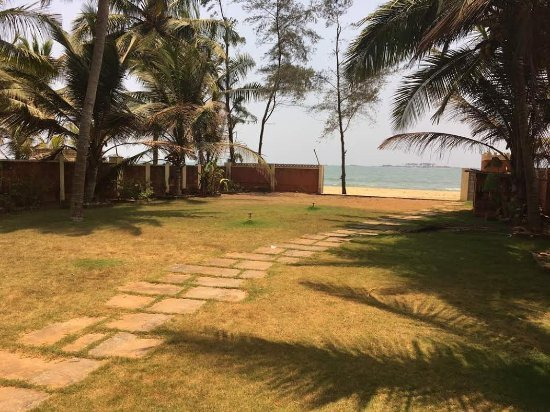 ‪‪Udupi District‬, الهند: Hoode Beach Guest House (Amith Kumar , Mob: 9986874352)‬