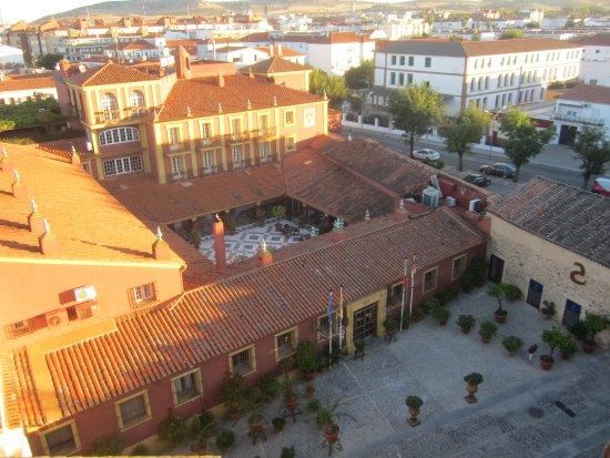 Hotel Huerta Honda Picture