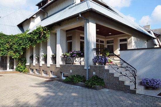 Villa Zveju 29