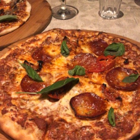 Planet Pizza Bristol Menu Prices Restaurant Reviews