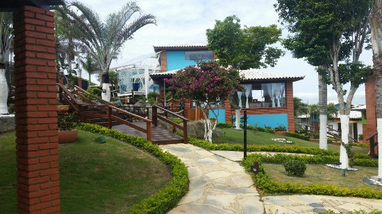 Costa Do Sol Boutique Hotel: 20171226_100734_large.jpg