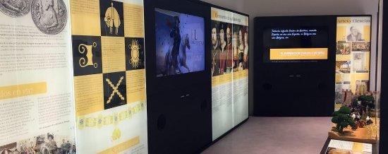 Mojados, Hiszpania: Museo