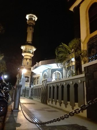 Gresik Mosque