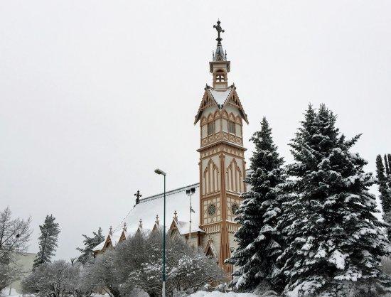Kajaani Church