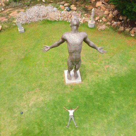 Anton Smit Sculpture Park: photo0.jpg
