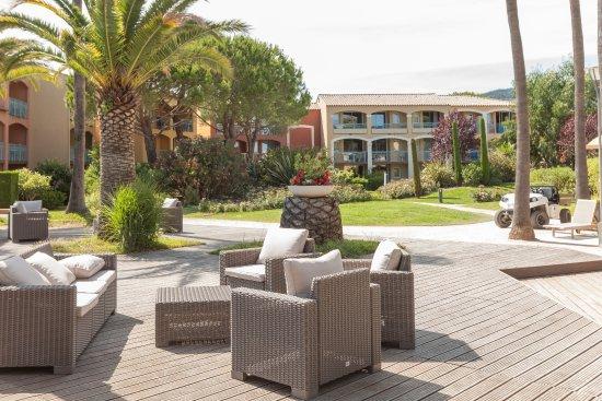 Pierre  U0026 Vacances Premium Residence Cannes Mandelieu