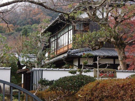 Kajokan Kanji Yano Memorial