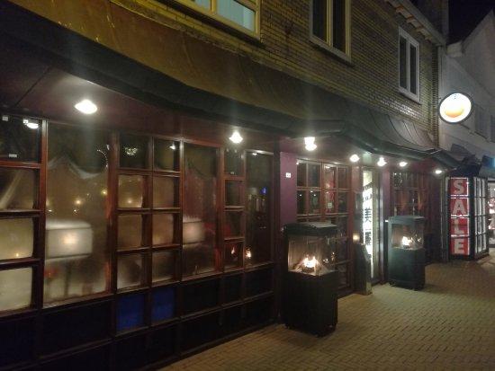 Roden, Нидерланды: Ingang Merry Gold