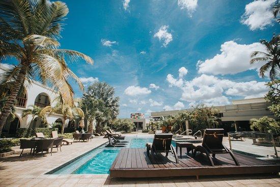 Talk of the Town Hotel & Beach Club Photo