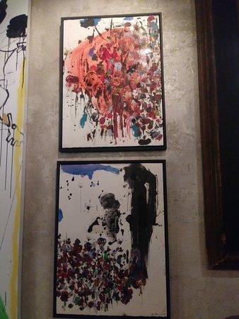 Sacripante Art Gallery