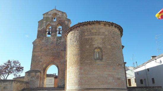 Arcas del Villar, España: Iglesia de la Natividad