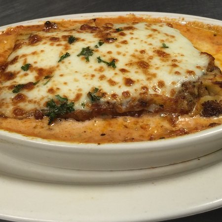 Jacksonville, AR: Roma Italian Restaurant