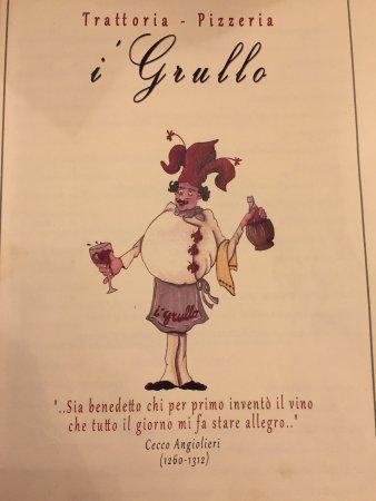 i' Grullo Photo