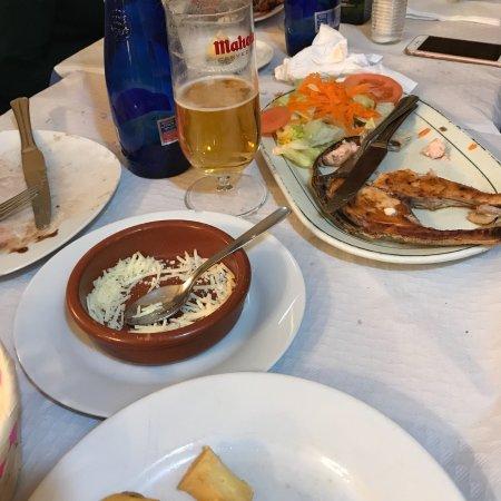 Restaurante restaurante caserola en madrid - Restaurante tokio madrid ...