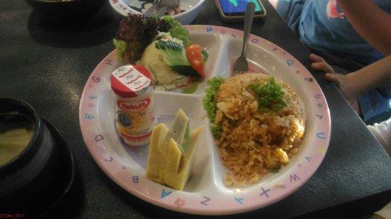 Restaurant Nijyumaru Japanese