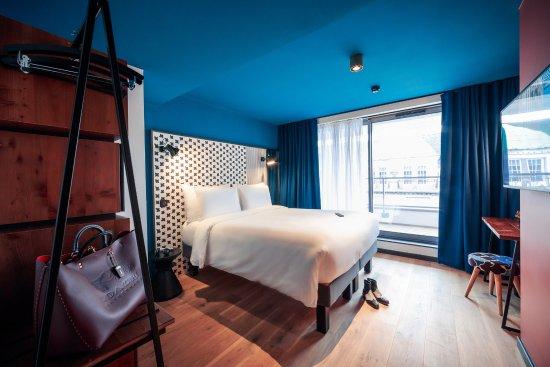 BOMA, hôtels à Strasbourg