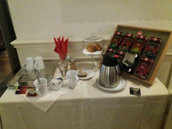 Hotel Executive Florence: 20171225_160741_large.jpg
