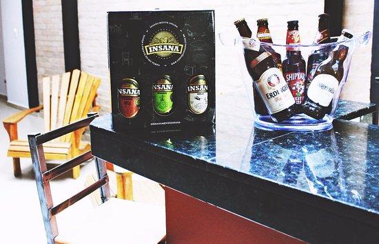 Emporium Beer