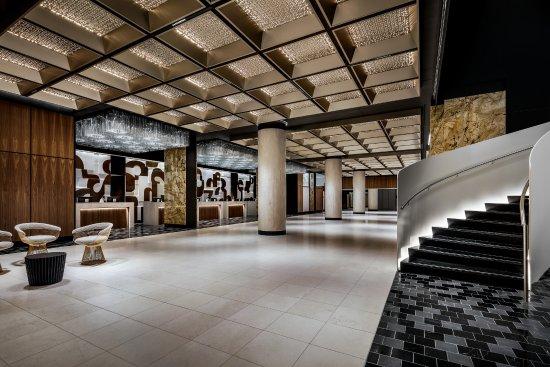 Hotel Reine Elizabeth Tripadvisor