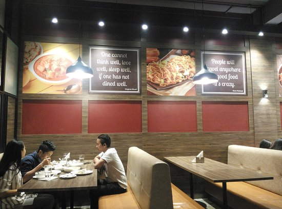 Nice Food Quotes Picture Of Plaza Restaurant Dimapur Tripadvisor