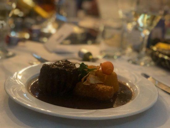 Great Baddow, UK: Beef