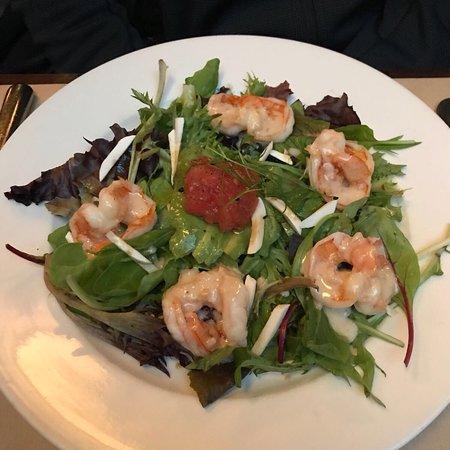 Mercer Kitchen Shrimp Salad Recipe