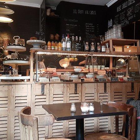 Restaurant Rue Cheverus Bordeaux