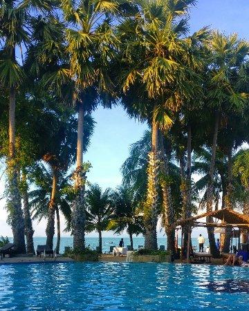 Paradise Beach Resort: IMG_20171224_170640_974_large.jpg