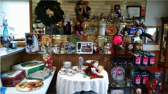 "Northwoods Humane Society Thrift Shop: Holiday and Seasonal Treasures - Try our own local ""Shelter Blend"" Coffee"