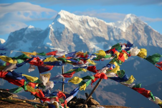 Nepal: one of the best place to visit