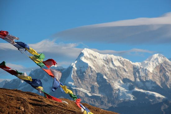 Nepal: awesome time in pike peak