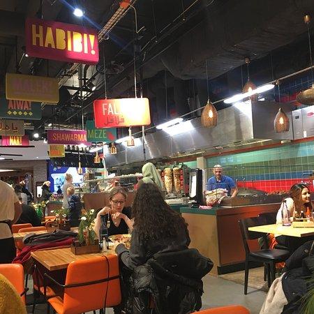 kebab mall of scandinavia