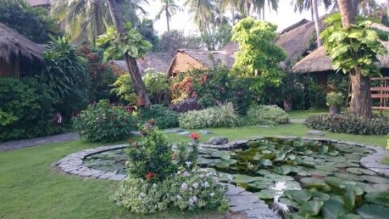 Bamboo Village Beach Resort & Spa ภาพถ่าย