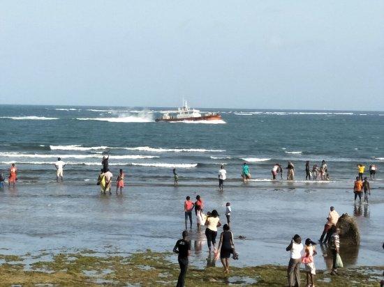 Nyali Beach: IMG20171225165430_large.jpg