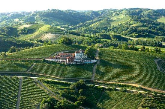 Villa Tiboldi - hotel