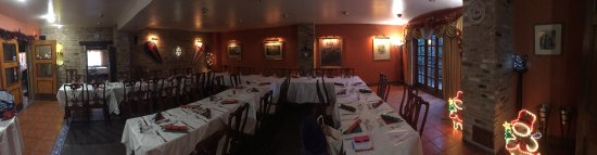 Chatteris, UK: The Function Room