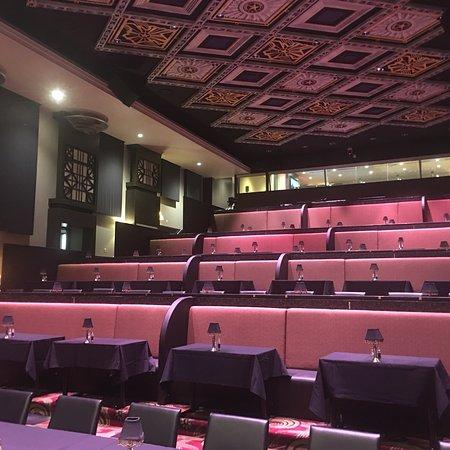 The Texan Theater