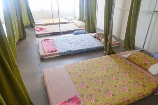 Thaimassage krabi Massage Corner