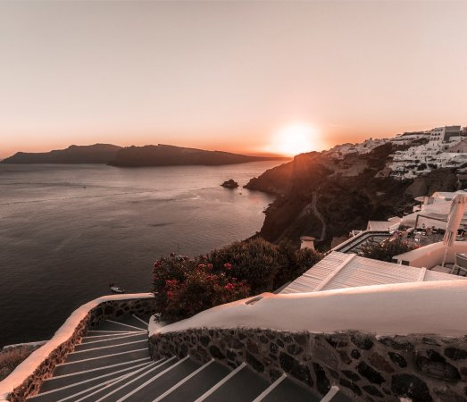 Sunset Lake Apartments: Canaves Oia Hotel: 2018 Prices, Reviews & Photos