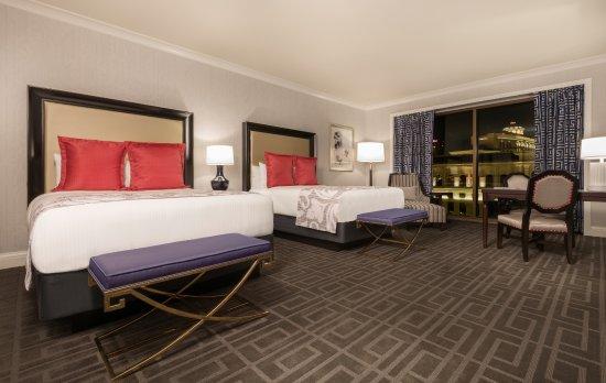 Ceasar Palace Hotel Las Vegas Rooms