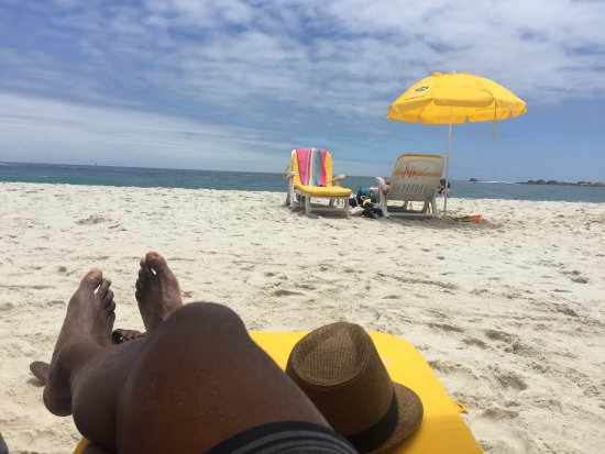Camps Bay, Νότια Αφρική: photo2.jpg