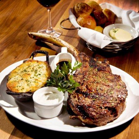 The Ranch Restaurant Anaheim Ca Menu
